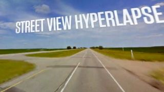 Google Street View Hyperlapse lets you live in virtual world
