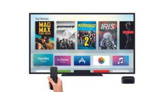 Chromecast 2 vs new Apple TV