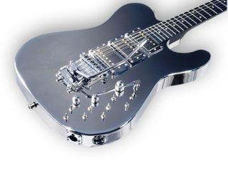 The AlumiSonic Extreme Custom