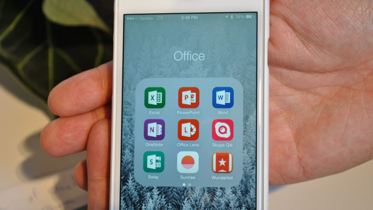 9 Office 2016 features you'll love