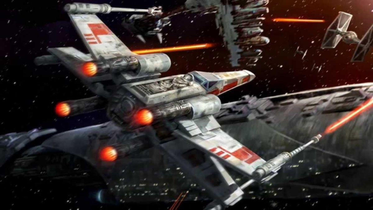 10 best Star Wars board games