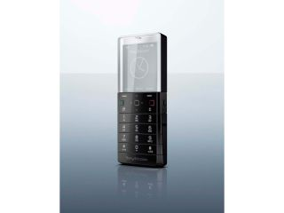 The Sony Ericsson Xperia Pureness