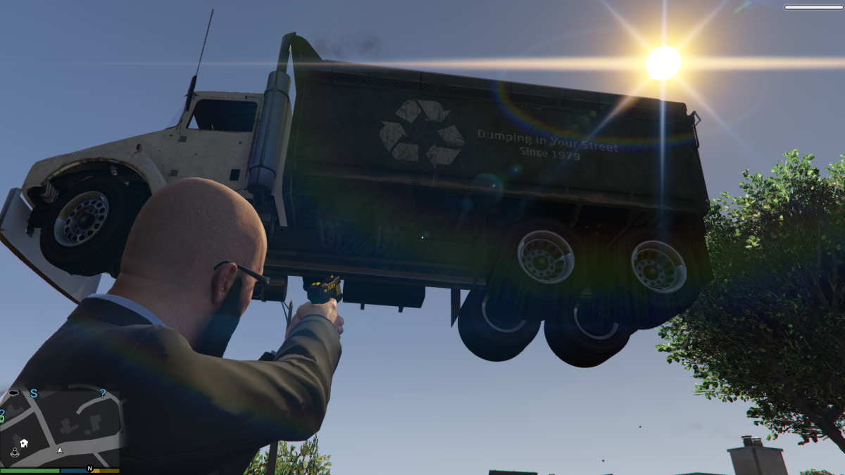 Rockstar: you won't be banned for GTA 5 single-player mods | PC Gamer
