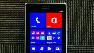 Nokia Lumia Black update brings App Folders and Refocus camera tool