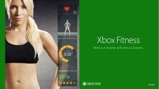 Xbox One Fitness