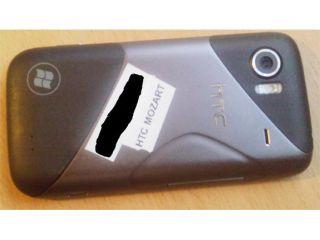 The HTC Mozart