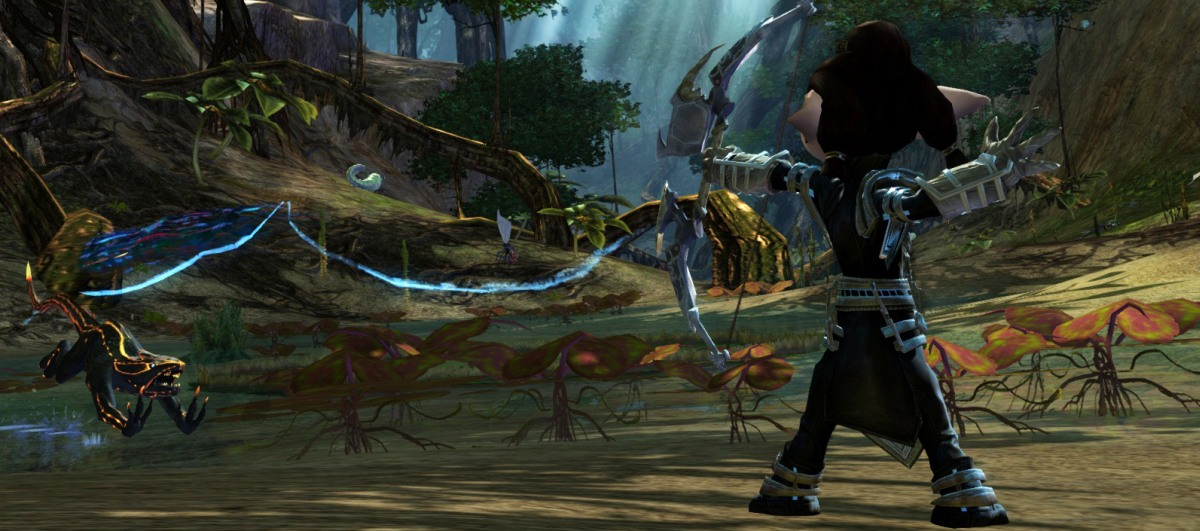 How Team Fortress influenced Guild Wars 2's class system