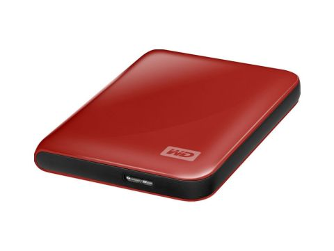 Western Digital My Passport Essential USB 3 0 | TechRadar