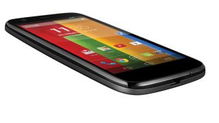 Moto G, Google Gasps and great things for gamers