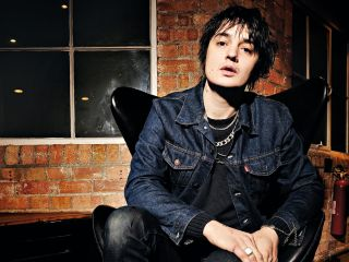 Pete Doherty guitars confiscated