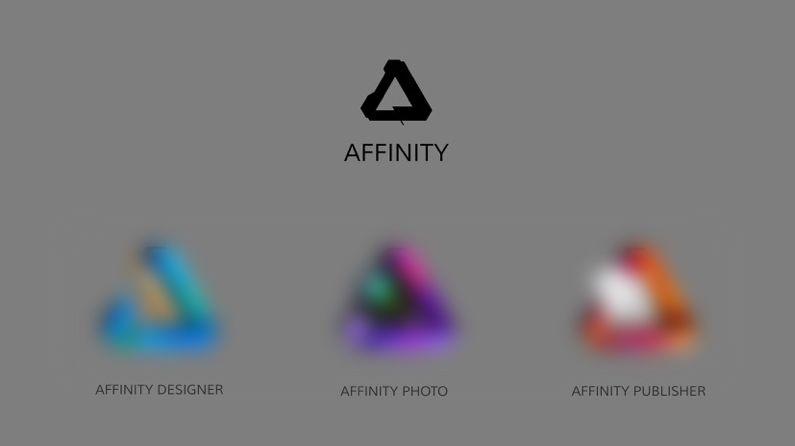 Affinity Publisher Software