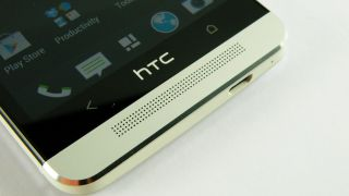 HTC One to get Android 4.4 KitKat