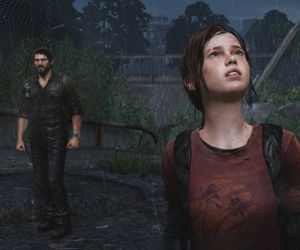 The Last of Us 'ripe for more stories,' Joel and Ellie's is over