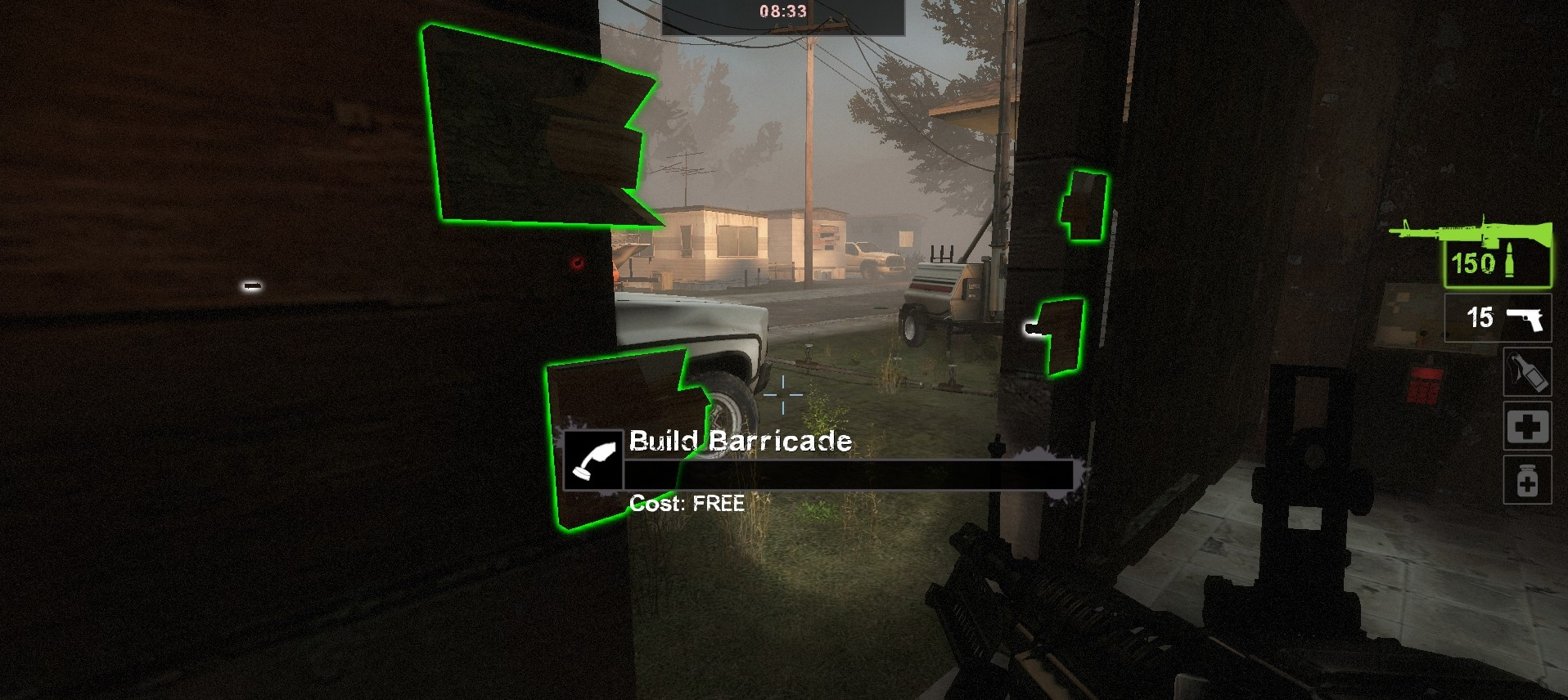Left 4 Dead 2 Extended Mutation System allows more complex modding