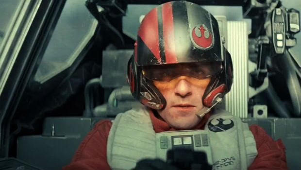 Oscar Isaac says Star Wars: The Force Awakens fan theories are far off-base