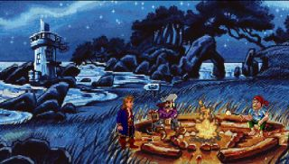 Monkey Island 2