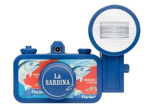Lomo La Sardina