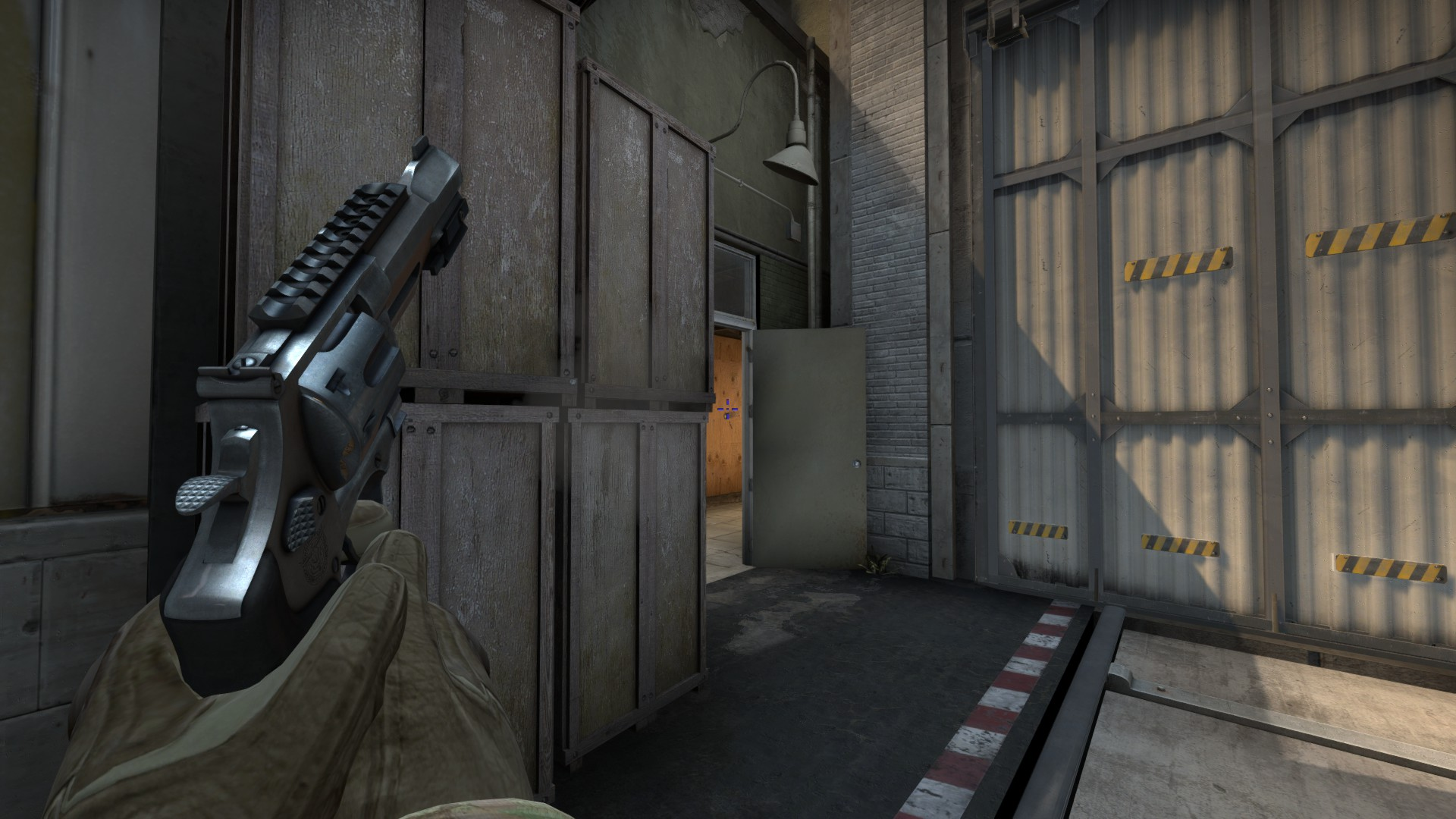 CS:GO's new R8 Revolver effectively kills eco rounds | PC Gamer