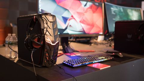 Acer Predator G1 review