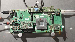 Nvidia Tegra K1 benchmarks