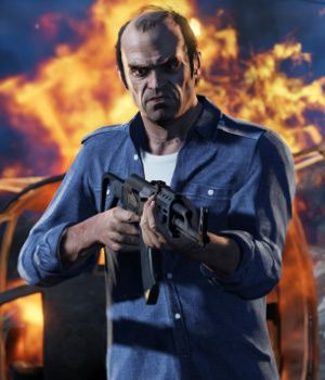 First-day sales for GTA 5 clear $800 million