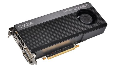 EVGA GeForce GTX 660Ti