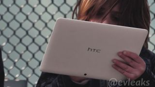 Suspicious HTC tablet pictures hit the web