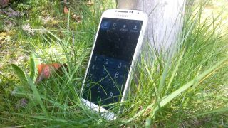 Samsung Galaxy S4 Active gains a J and new processor in rugged makeover