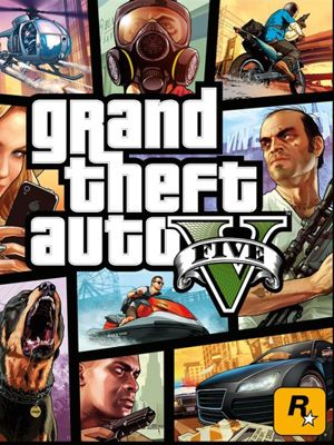 History of Grand Theft Auto box art