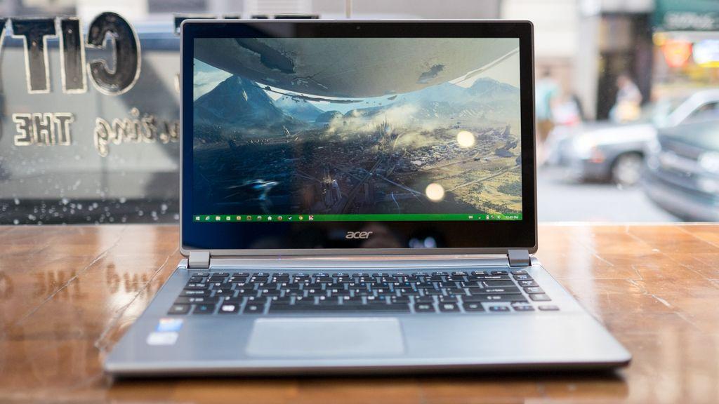 Acer Aspire V7-581PG Intel ME Windows 8 Driver Download