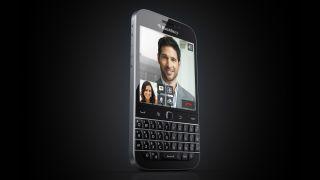 BlackBerry Classic launch signals return of trusty trackpad