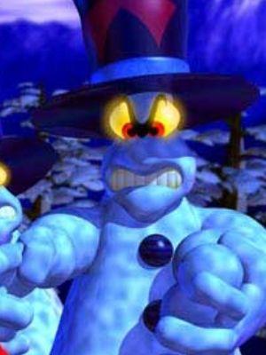 Gaming S Most Dangerous Snowmen Gamesradar
