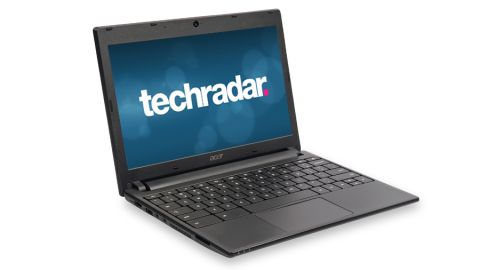 Acer AC700 Chromebook
