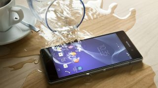 Sony Xperia Z3 rumours are surfacing already