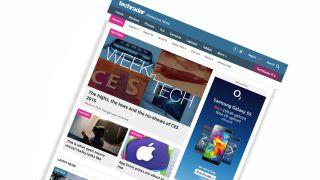 TechRadar Beta launches