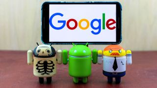 New Google logo news 2015