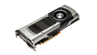 Tech briefing: Nvidia GeForce GTX 780