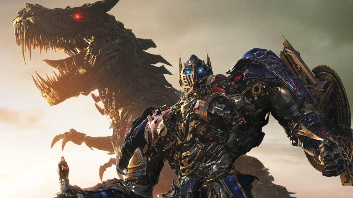 Transformers: Age Of Extinction review | GamesRadar+