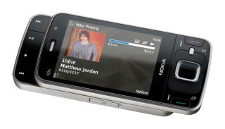 Get free traffic updates on your N96 with Mobile Millennium