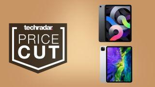 IPad deals Apple sale amazon