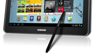Samsung Galaxy Note Pro spec leak tips HD display and big power