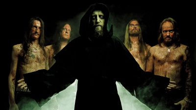 Bloodbath's guide to death metal guitar | MusicRadar