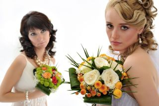 Weddings and brides