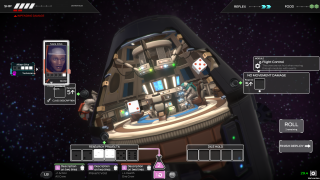 Tharsis Screen