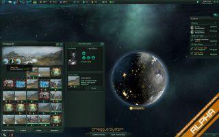 Stellaris Titanic Life