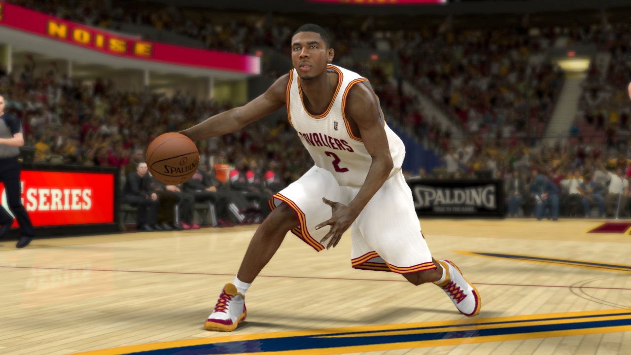 NBA 2K12 beginner's guide | GamesRadar+