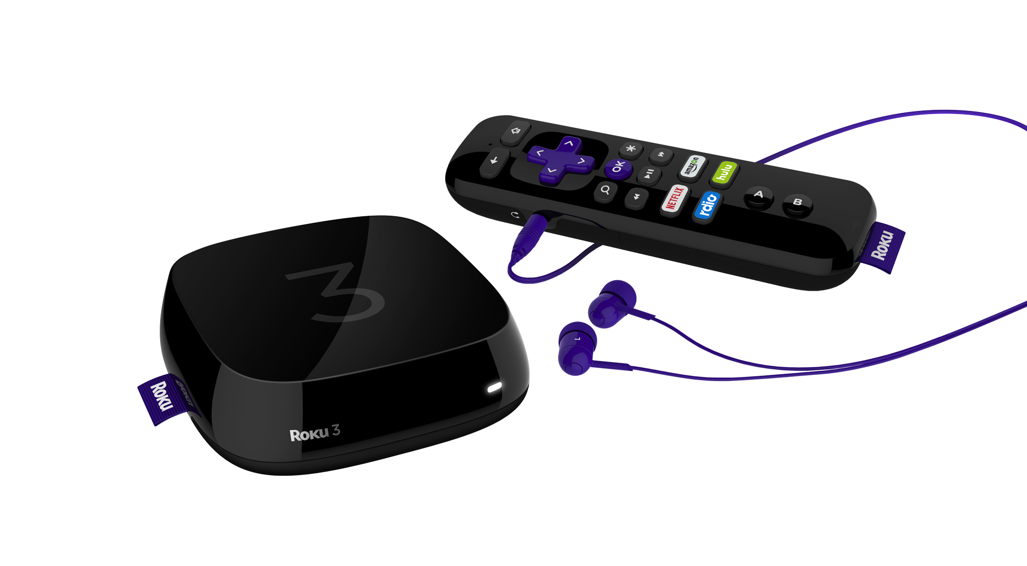 Roku 3 review | TechRadar