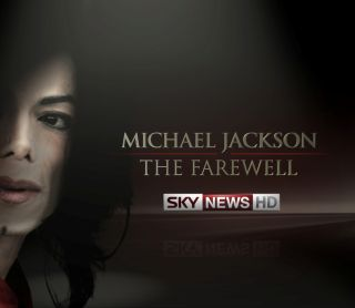Michael Jackson's memorial to be watched the world over