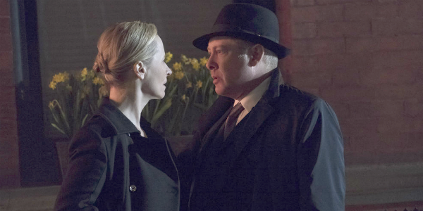 How The Blacklist Season 6 Finale Changed Everything For Red, Liz