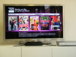PictureBox - £4.99 a month and now on Samsung TVs